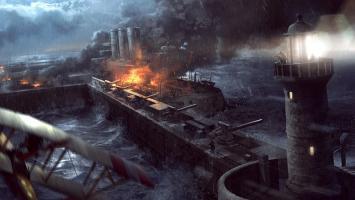 Ближайшие планы DICE перед выпуском дополнения Turning Tides к Battlefield 1