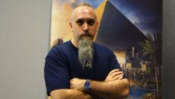 """""""Больше никаких перьев"""", - интервью с техническим директором Assassin's Creed Origins"""