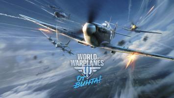 World of Warplanes кардинально изменилась с выходом крупнейшего в истории игры обновления