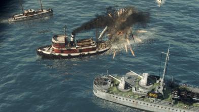 Для Sudden Strike 4 анонсировано дополнение, посвященное эвакуации Союзников из Дюнкерка