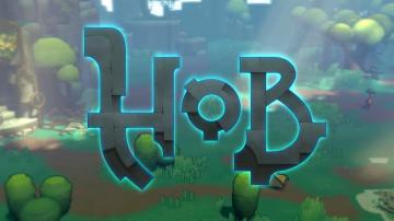 """Обзор Hob: когда хочется """"как в Zelda"""""""