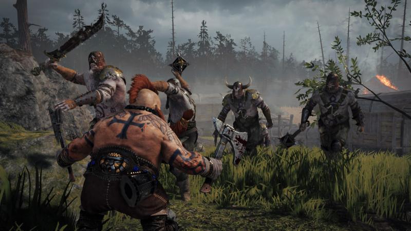 Разработчики Warhammer: Vermintide 2 не станут продавать лутбоксы