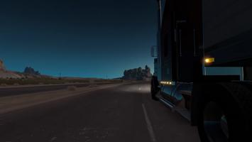 SCS Software показала первый трейлер дополнения New Mexico для American Truck Simulator