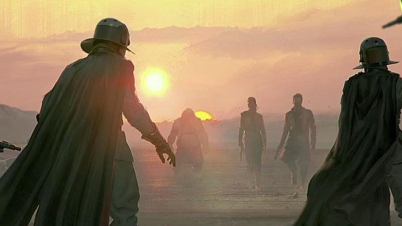 """Игра по """"Звездным войнам"""" от Visceral получалась """"увлекательной и веселой"""""""