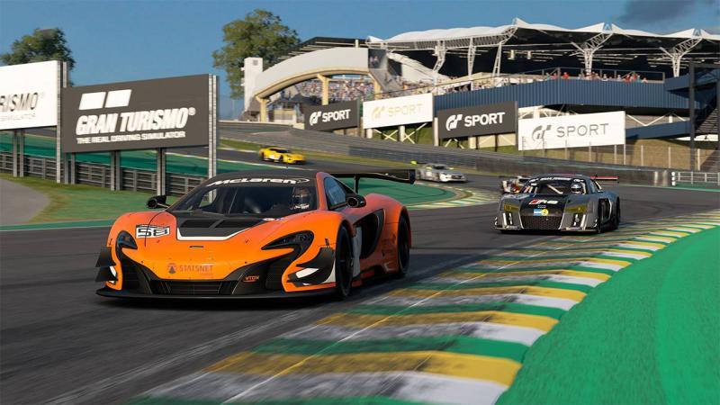 Обзор Gran Turismo Sport: дух великих побед