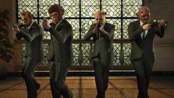 Rockstar не видела необходимости в разработке сюжетных дополнений для GTA 5