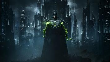 Завтра начинается открытая бета Injustice 2 на PC