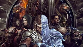 Объявлены подробности сезонного абонемента Middle-earth: Shadow of War