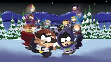 Обзор South Park: The Fractured But Whole. Прохладная история