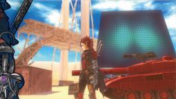 Таинственной игрой от Sony оказалась постапокалиптическая RPG Metal Max Xeno