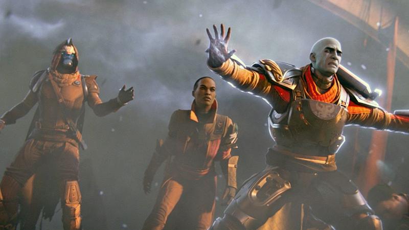 Bungie по ошибке забанила игроков Destiny 2 на PC