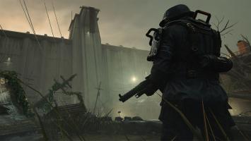 Играем в Wolfenstein II: The New Colossus
