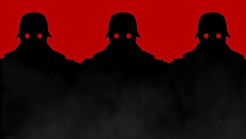 Знай своего врага: четыре труда о природе нацизма
