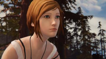 Неинтересно девки пляшут. Обзор второго эпизода Life is Strange: Before the Storm