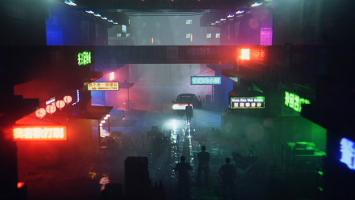 Новый геймплей динамичного top-down шутера The Hong Kong Massacre
