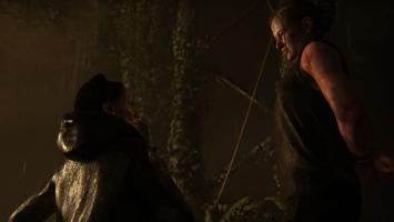 Новый трейлер The Last of Us: Part 2 с конференции Paris Games Week 2017