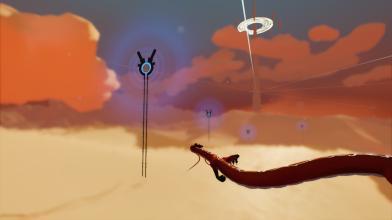 Состоялся одновременный анонс и релиз сказочной адвенчуры Oure для PS4