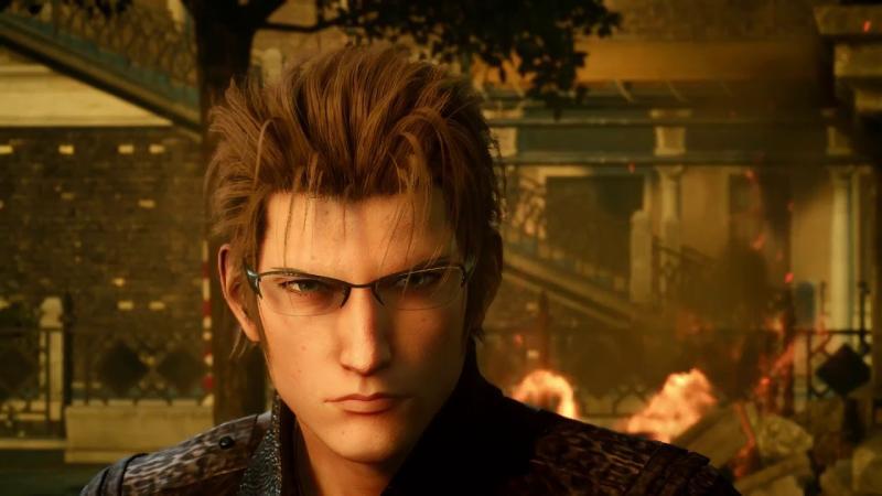 Стала известна дата выхода дополнения Final Fantasy 15: Episode Ignis