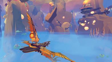 Для PlayStation VR анонсирован корабельный экшен Bow to Blood