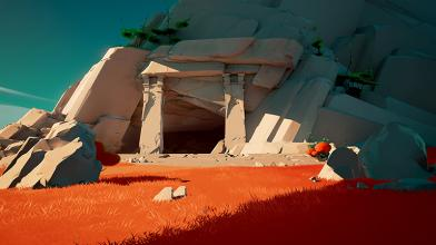 Студия Disruptive Games анонсировала MOBA-экшен Megalith для виртуальной реальности