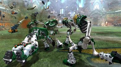 Mutant Football League добралась до официального релиза в Steam