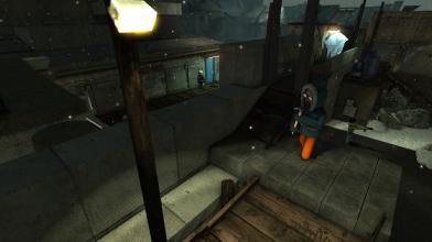 Третий эпизод Half-Life 2 воплощен в бесплатном фанатском top-down шутере Expo Decay