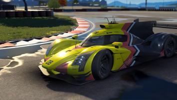 Для гоночной стратегии Motorsport Manager вышло дополнение Endurance Series и бесплатное обновление