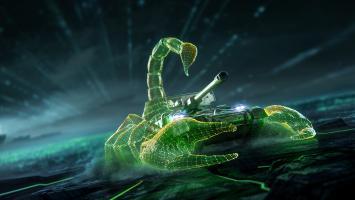 На следующей неделе состоится премьера Xbox One X и релиз World of Tanks на новой консоли