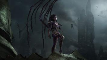 С 14 ноября StarCraft 2 станет фритуплейной