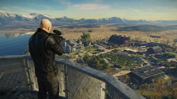 IO Interactive уже работает над продолжением Hitman