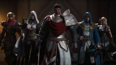 NCSoft анонсировала Project TL - полноценный сиквел оригинальной Lineage