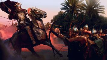 В конце месяца Total War: Rome 2 получит новую масштабную кампанию в дополнении Empire Divided