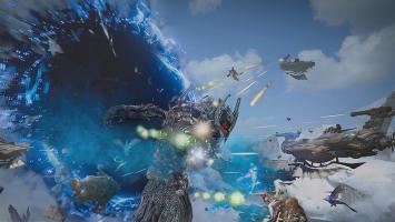 Разработчики PUBG анонсировали новую MMORPG Ascent: Infinite Realm