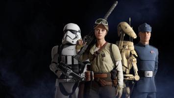 Star Wars: Battlefront 2 - стрим полной версии от PlayGround.ru