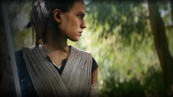 Объявлены финальные системные требования Star Wars: Battlefront 2