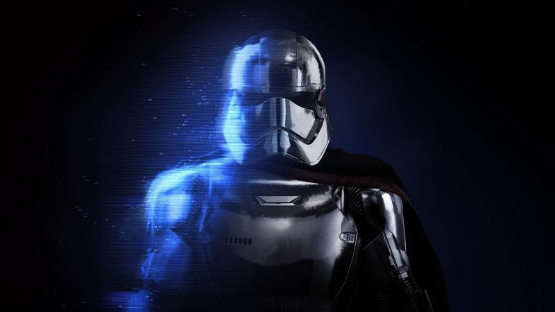 EA анонсировала первый месяц бесплатного контента для Star Wars: Battlefront 2 и бесплатное дополнение