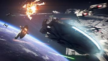 Несмотря на бесплатный контент, в Star Wars: Battlefront 2 остались черты модели pay-to-win