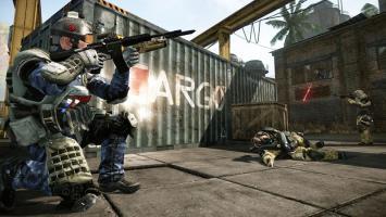"""Crytek решила добавить режим """"королевской битвы"""" в Warface"""