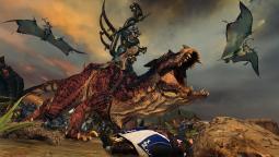 Столкновение миров. Впечатления от Total War: WARHAMMER 2 - Mortal Empires
