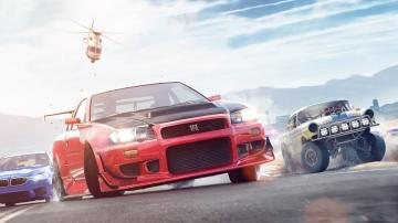 Обзор Need for Speed Payback: расплатись и иди