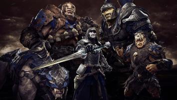 Представлен план по выпуску бесплатного контента для Middle-earth: Shadow of War