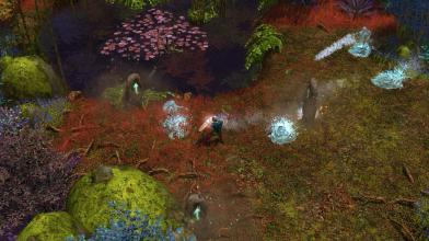 Состоялся внезапный релиз аддона Titan Quest: Ragnarok
