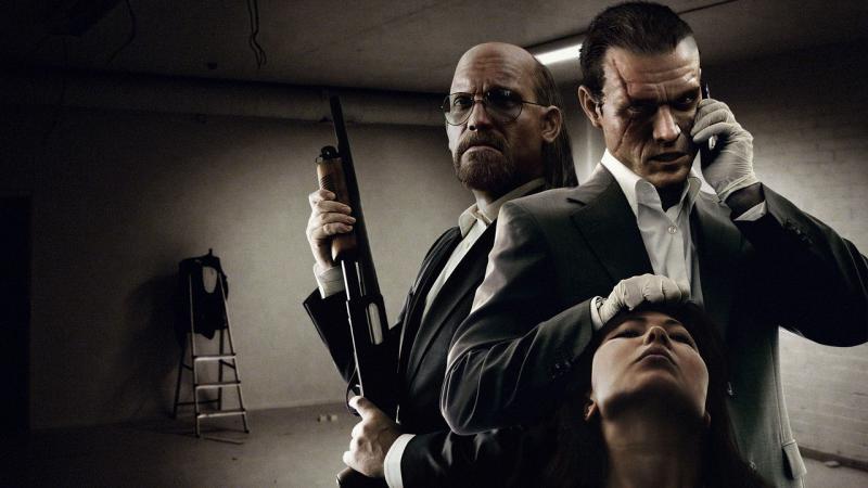 10 лет назад. Вспоминаем Kane and Lynch: Dead Men