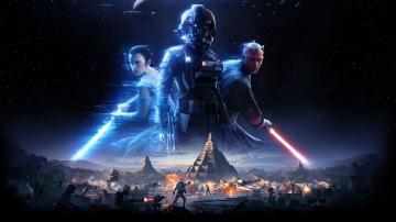 Обзор Star Wars Battlefront 2: настоящая космоопера