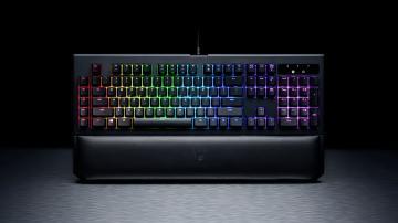 Арахнофилия: обзор игровой клавиатуры Razer BlackWidow Chroma V2