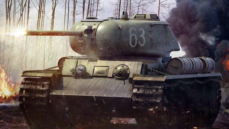 """Tank Crew - новый танковый симулятор в серии """"Ил-2 Штурмовик"""""""