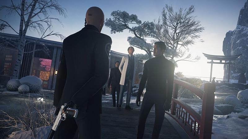Гендиректор Square Enix рассказал, почему серия Hitman внезапно лишилась издателя