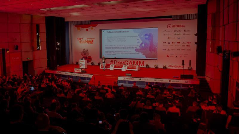 Праздник инди: что происходило на выставке DevGAMM Minsk 2017