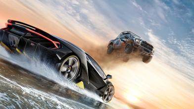 Разработчики Forza Horizon взялись за RPG в открытом мире