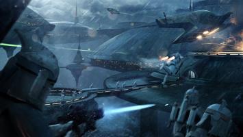 Игроки уже придумали способ фармить кредиты в Star Wars: Battlefront 2